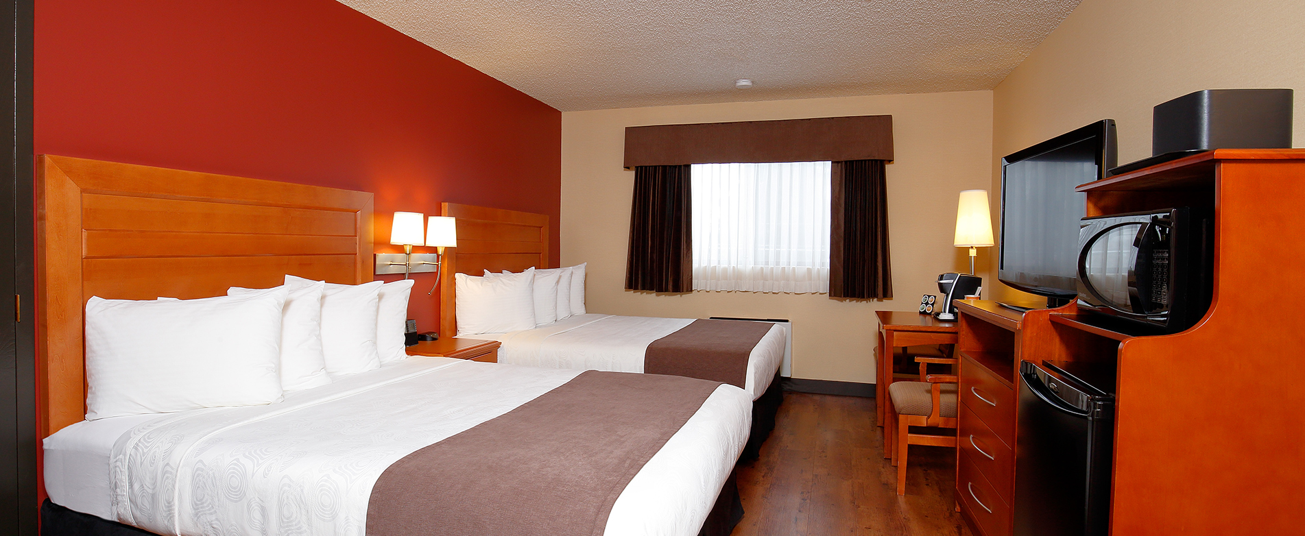 Saskatoon hotel rooms and accomodations