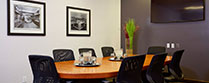 Host your meetings at our Saskatoon Hotel